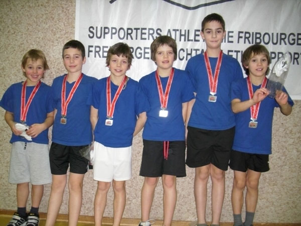 Kids Cup 2010